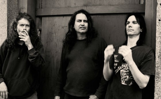 Catch the Meat Puppets at Brooklyn Bowl this Saturday night