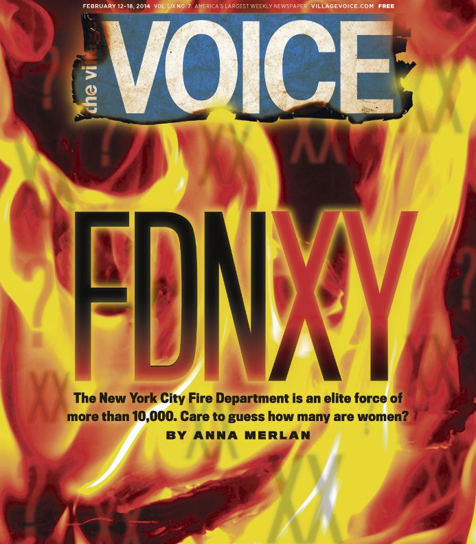 The FDNY Is a Force of More Than 10,000  Can You Guess How