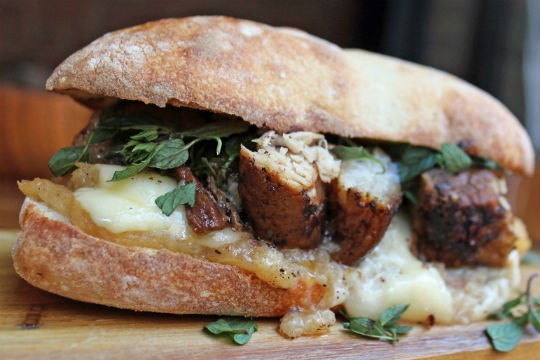 Black Tree will bring its sandwiches to Choice Eats