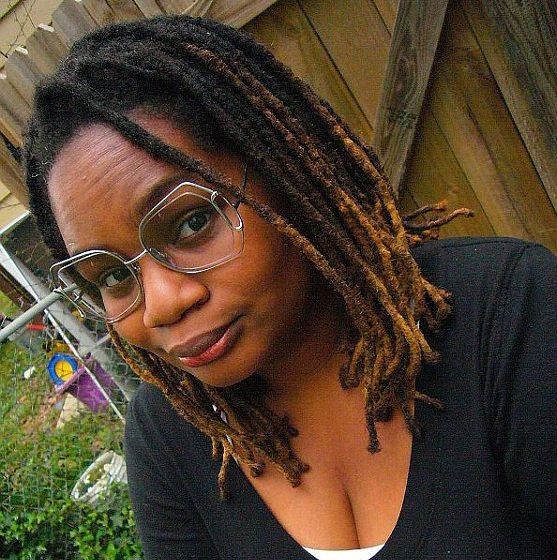 """Shalewa Sharpe hosts """"How Do I Get There?"""" at The Creek and The Cave this Thursday."""