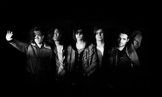 "The Strokes play an intimate show at the Capitol Theatre a week before their Gov Ball ""reunion"""