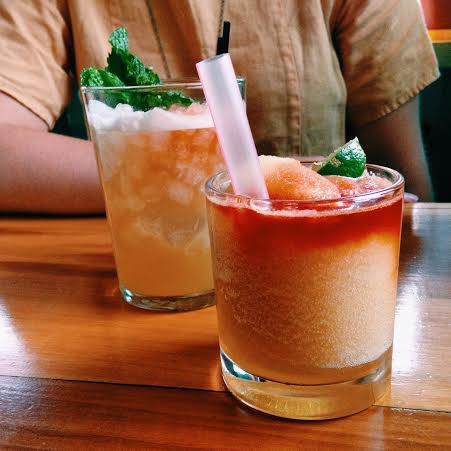 The 10 Best Summer Cocktails In Nyc 2014 Edition The Village Voice