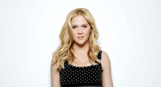 """Amy Schumer appears on """"Gowanus Idol"""" at The Bell House this Thursday at 8.30 p.m."""