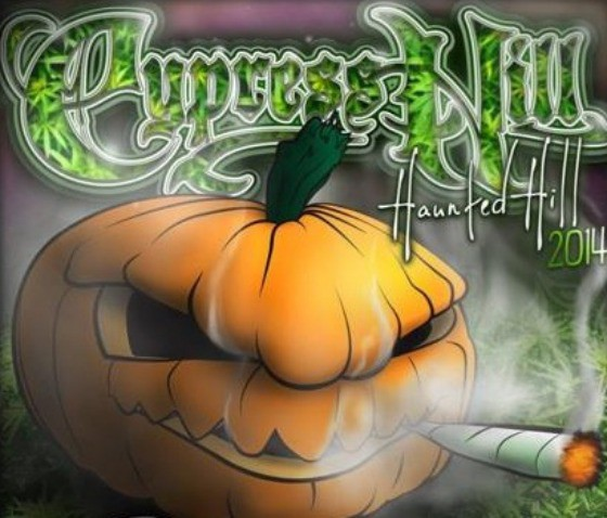 Cypress Hill's carved out a special New York niche.