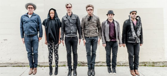 Fitz & the Tantrums can levitate.