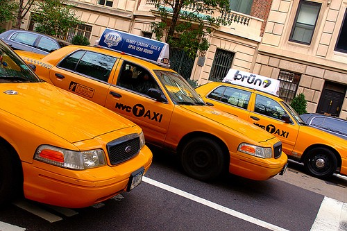 Councilman Ben Kallos wants to bring a new cab-hailing app to NYC.