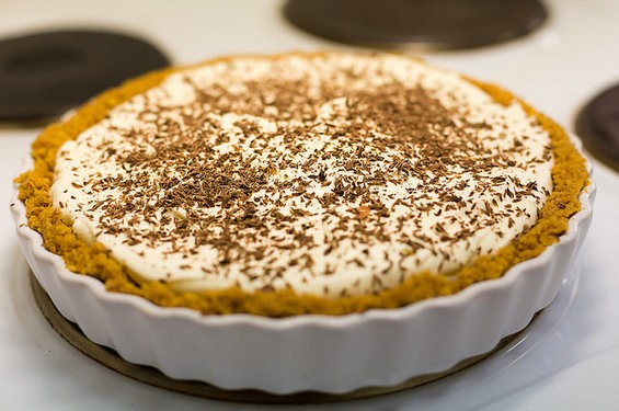 Banoffee Pie: Your go-to dessert for 2015