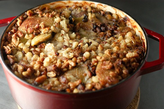 Cassoulet returns to the East Village this weekend!