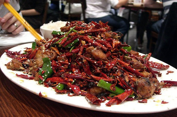 Learn how to master Sichuan peppers this week at The Brooklyn Kitchen.