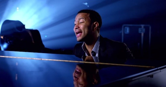 "John Legend and Common's ""Glory"" from Selma"