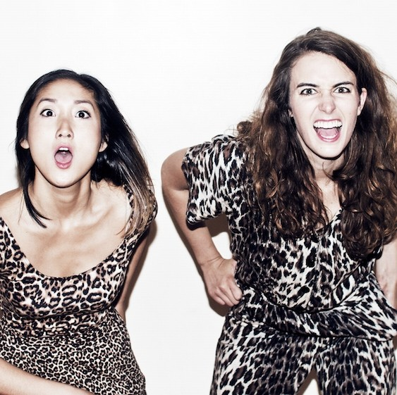"""Ginny Leise and Soojeong Son host """"The Shame Game"""" this Friday at The Bell House."""