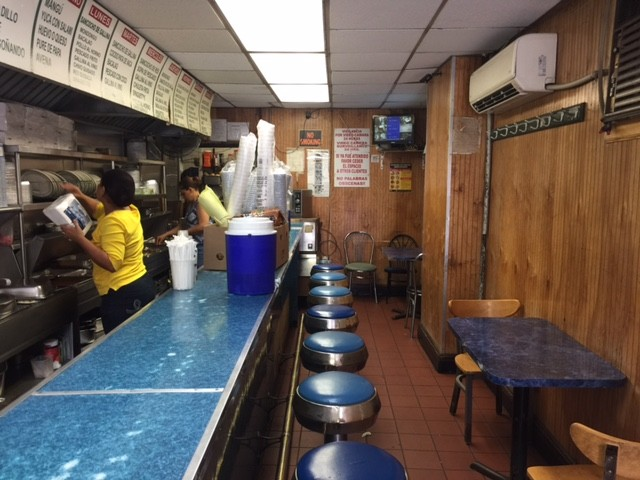 Last Minority Owned Business On Wiped Out Washington Heights