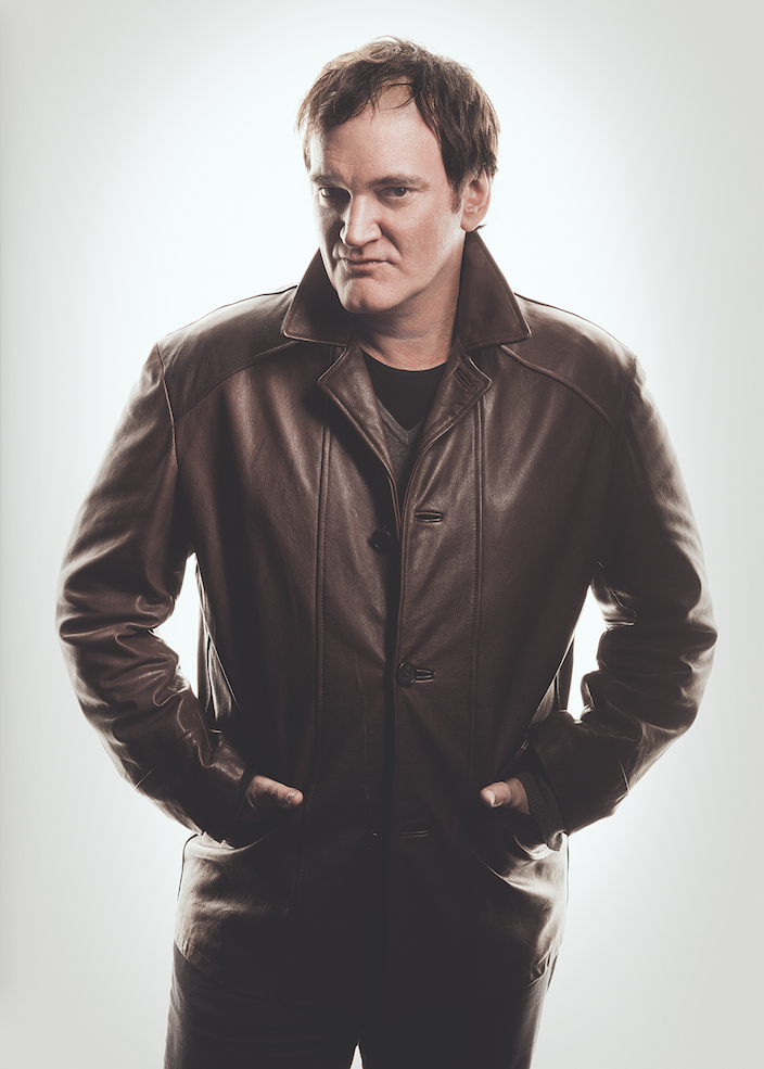 Quentin Tarantino Is About to Drop His Most Unconventional