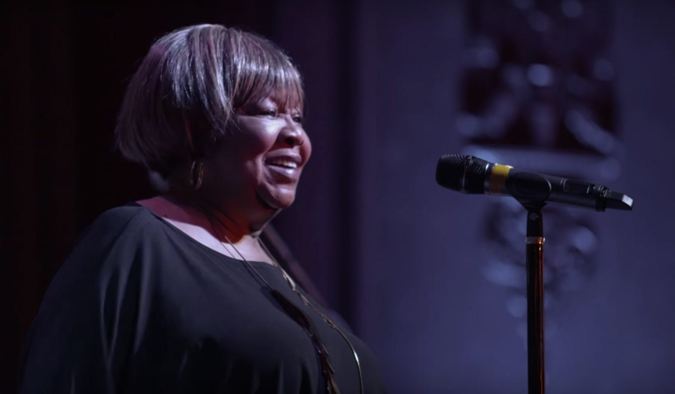 Music Doc 'Mavis!' Does the Life and Voice of a Staple Singer Proud