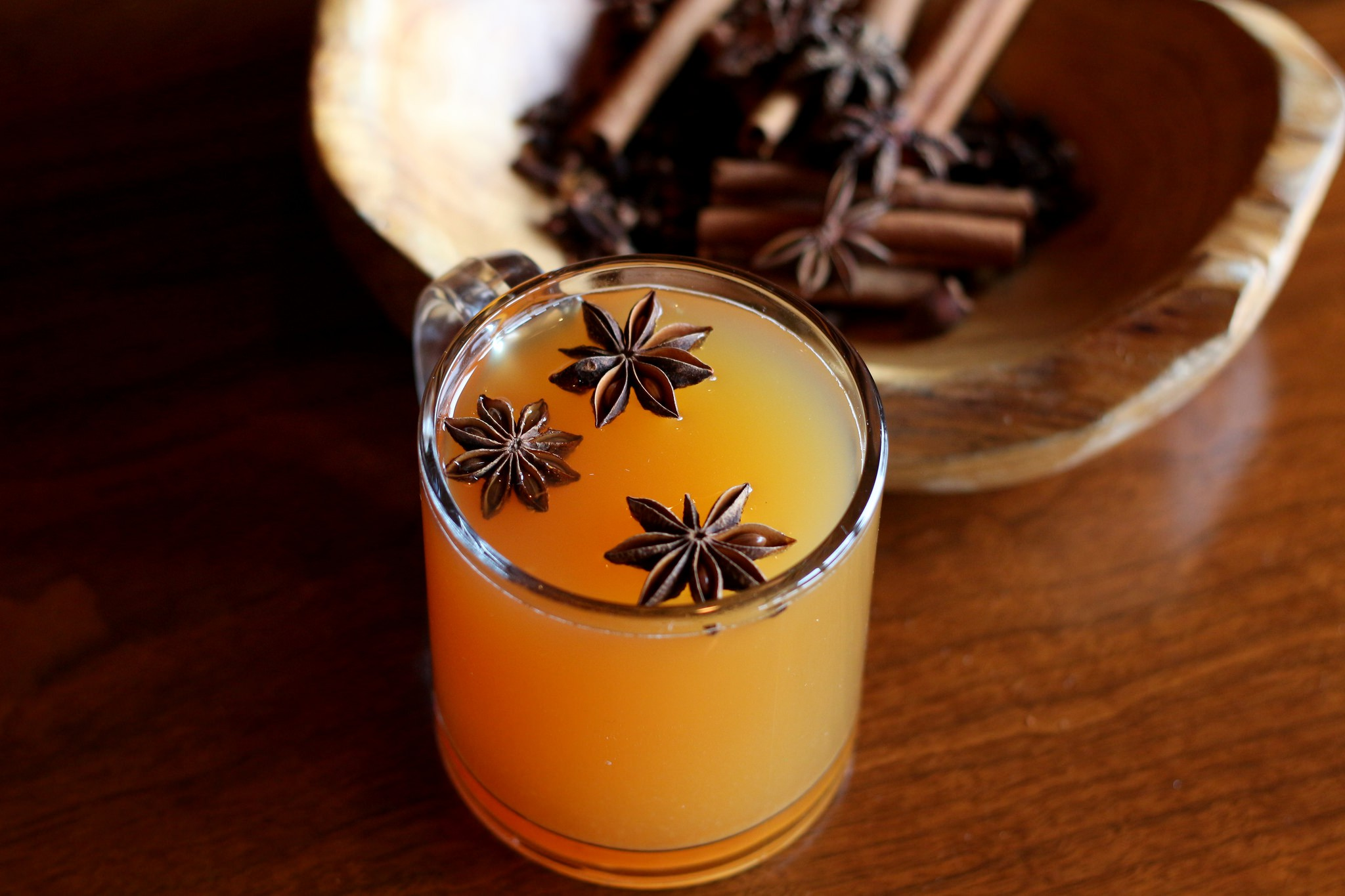 Hot toddies: The cure for the common cold...night.