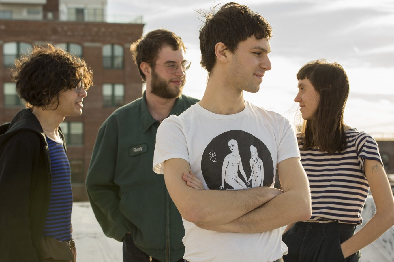 How Brooklyn's Bellows Turned a Friend Breakup Into a Beautiful New