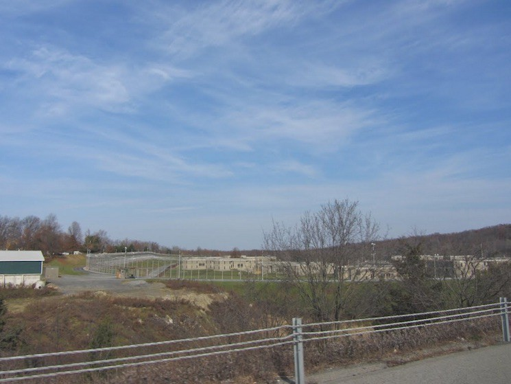 Downstate Correctional Facility