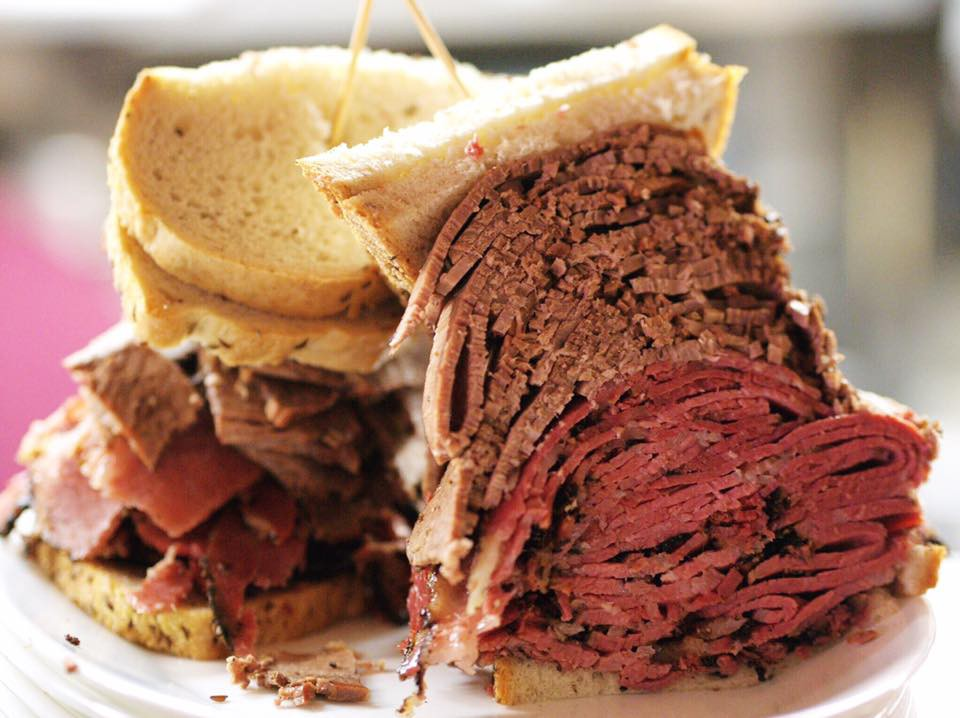 This Week In Food Carnegie Deli S Final Days Holiday Trading Post