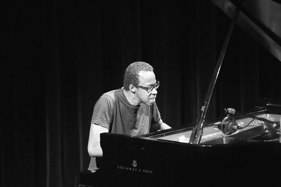 Prolific Free-Jazz Pianist Matthew Shipp Leaves Recording Behind