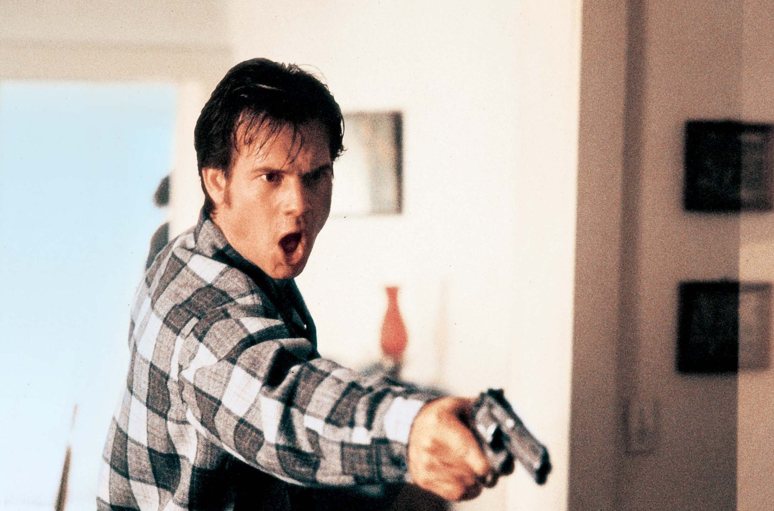 Paxton in 1992's One False Move