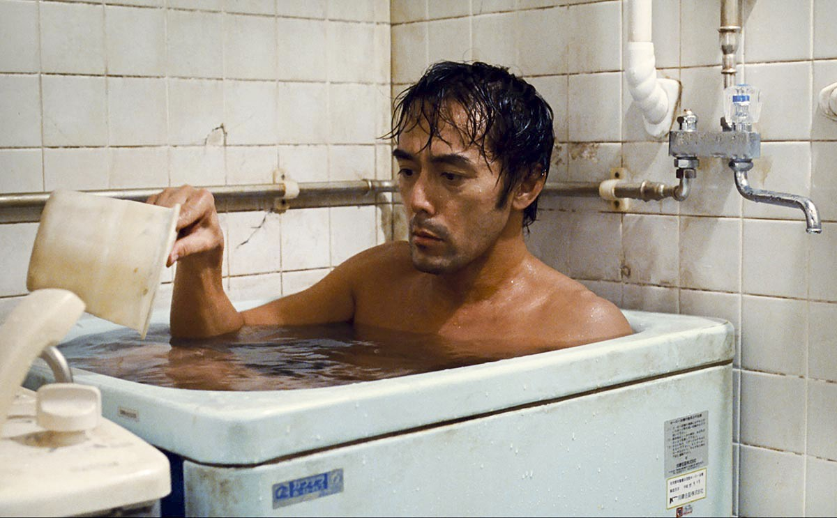 Hiroshi Abe and After the Storm make our bucket list.