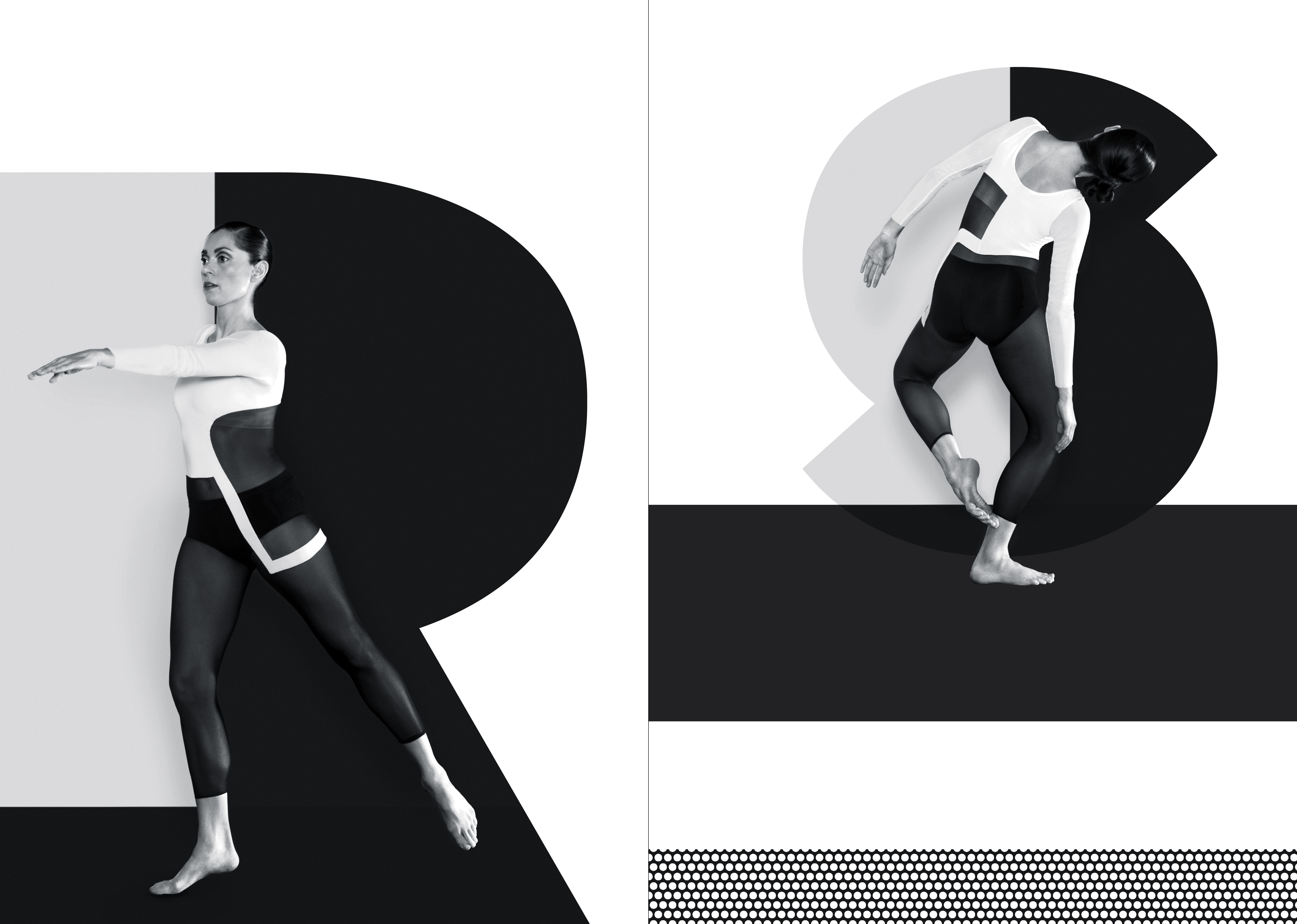 Melissa Toogood channels Pam Tanowitz's choreography in Dance Ink.