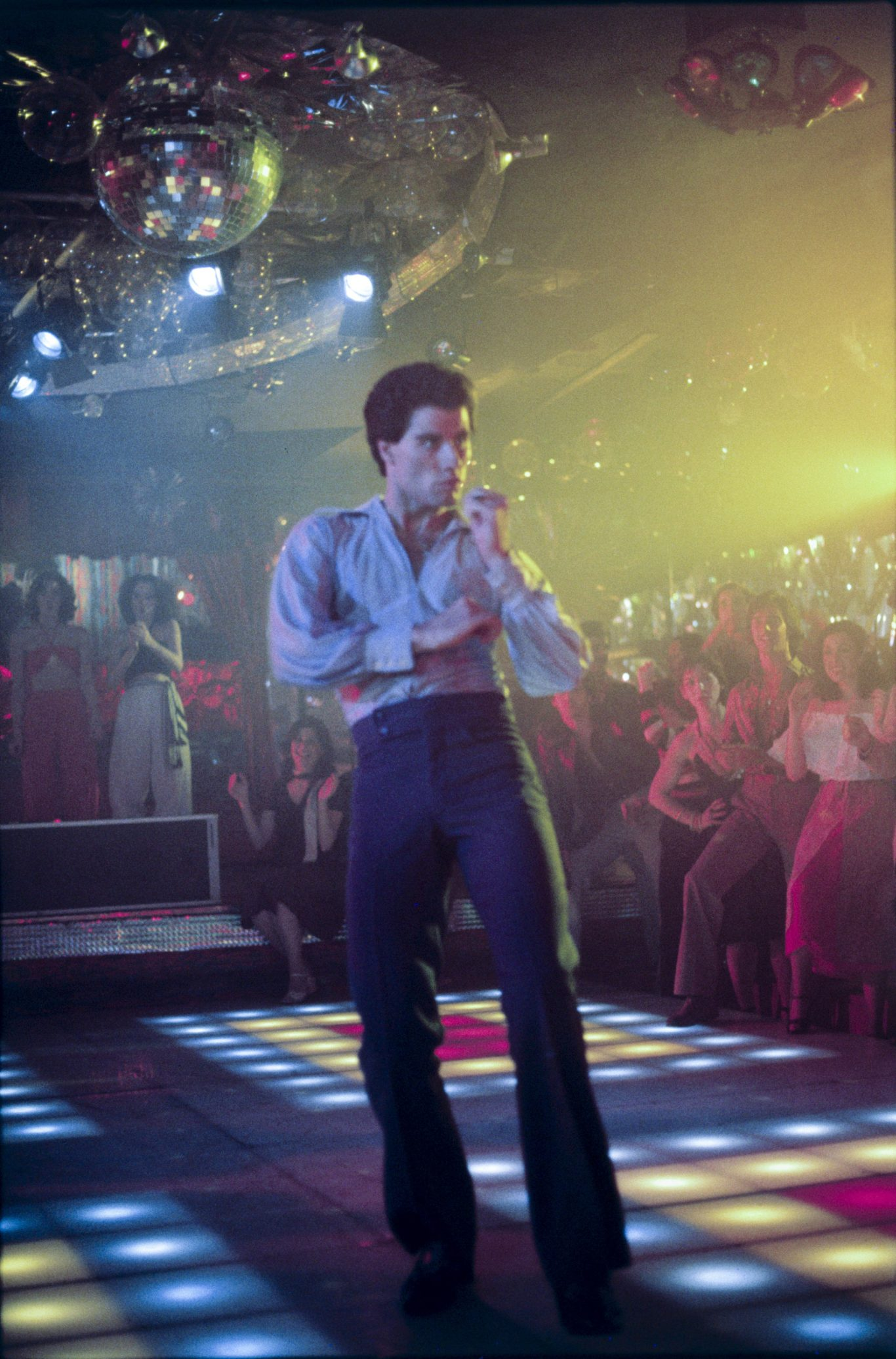 'Saturday Night Fever' review