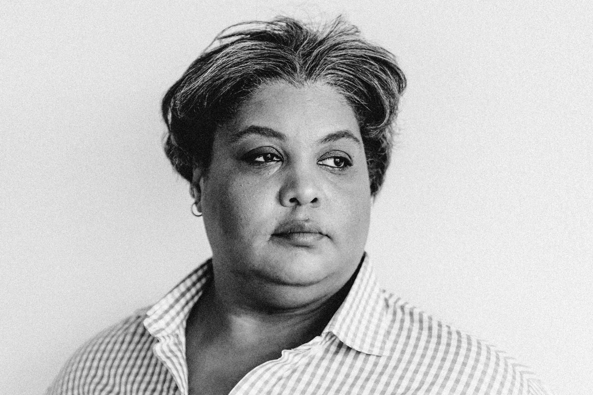 Roxane Gay Is The Hardest-Working Woman In Letters | The Village Voice