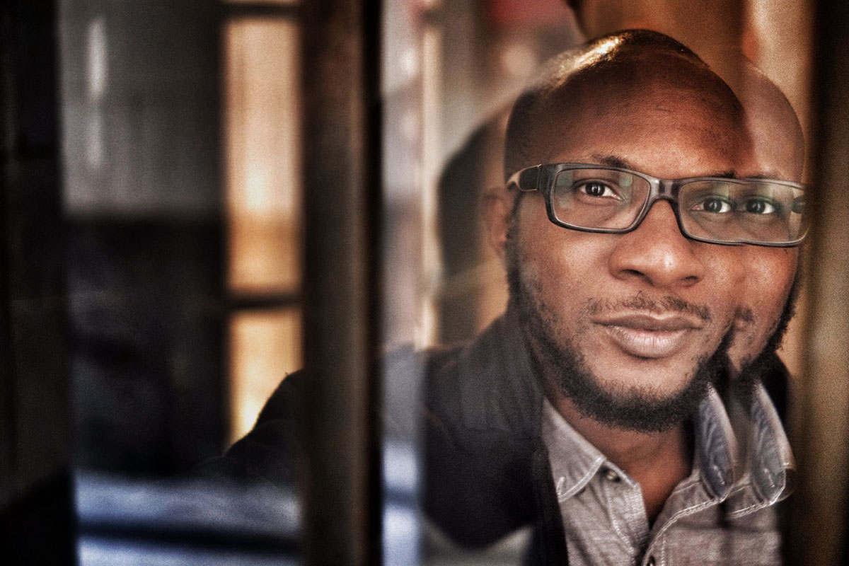 """Teju Cole Explores How We See The World In """"Blind Spot"""""""