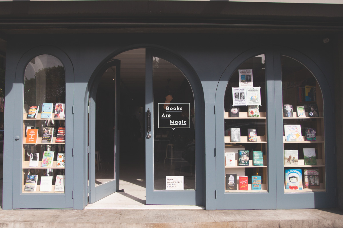 NYC's Best Independent Booksellers Share Their Picks For Summer Reading – Village Voice