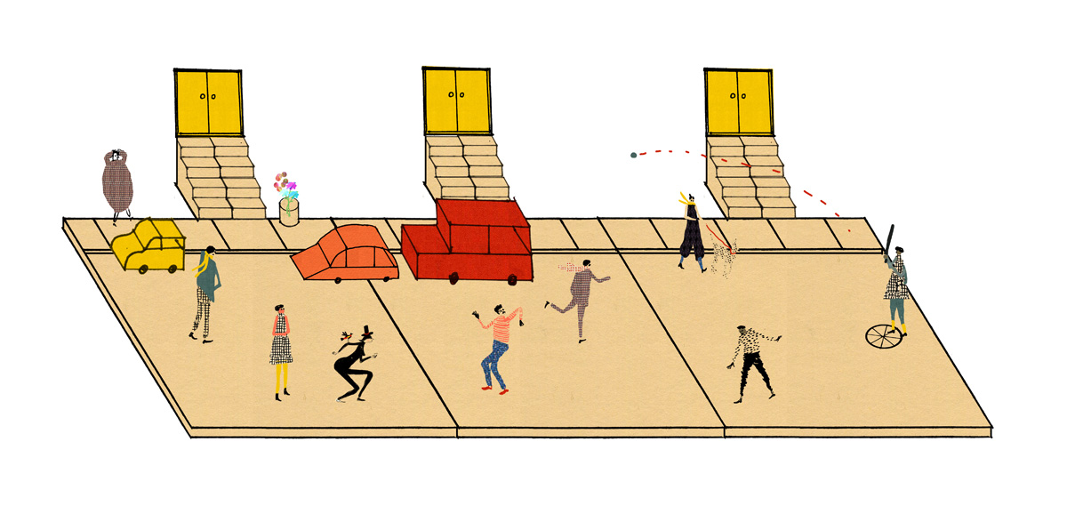 5 Unconventional Sports and Where to Play Them | The Village Voice