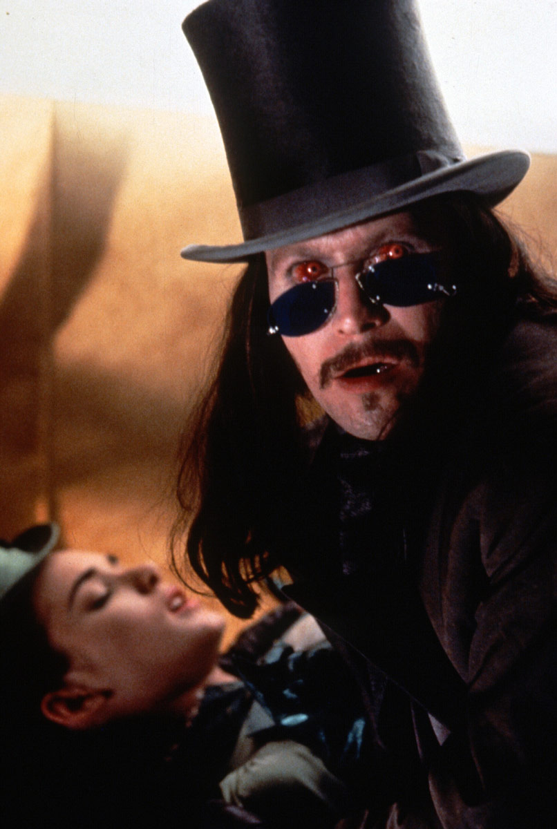 The 20 Best Modern Vampire Movies, 1979 to the Present | Village Voice
