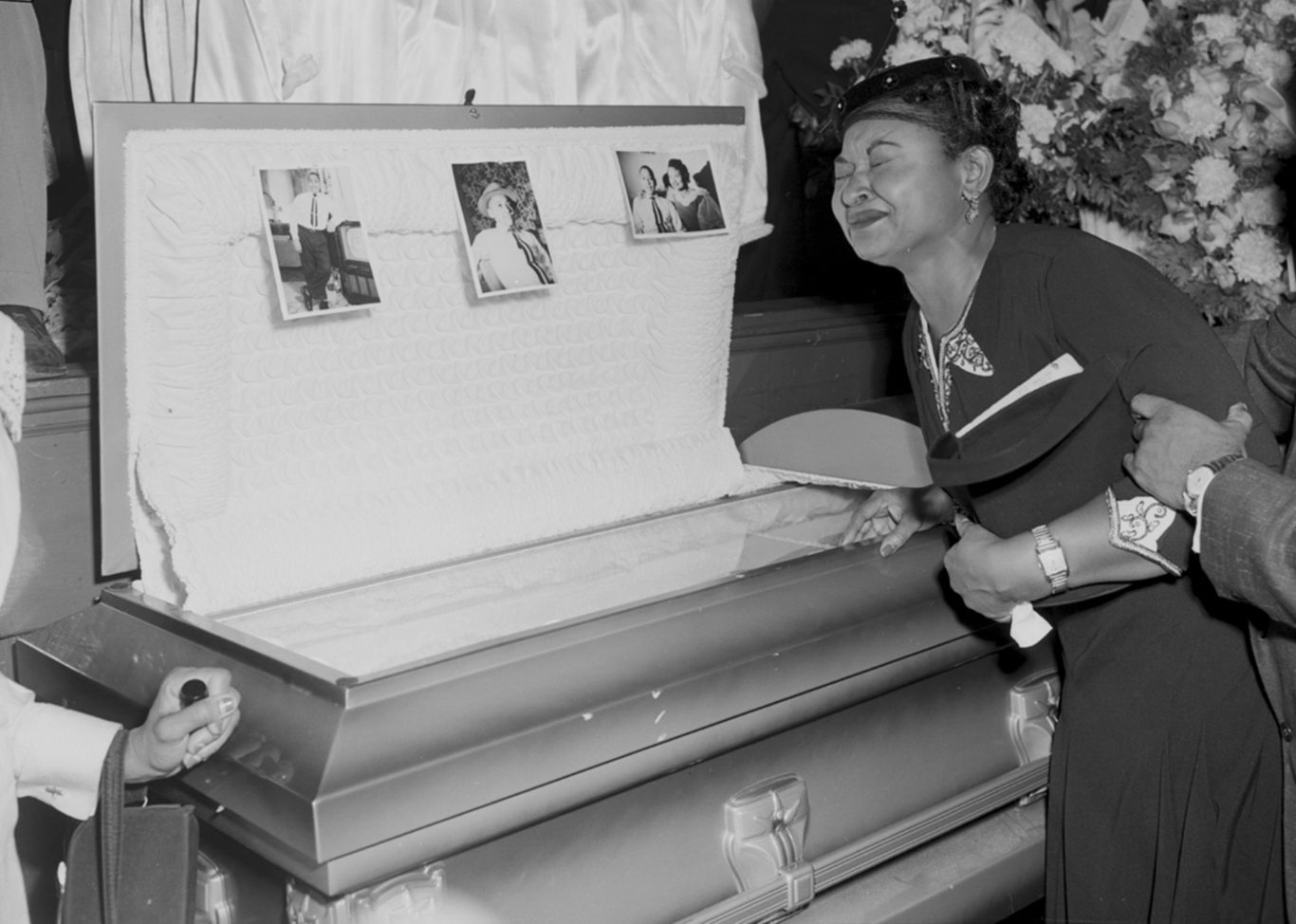 "After ""Open Casket"": What Emmett Till Teaches Us Today 