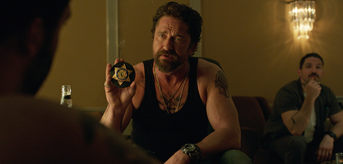 "For Better or Worse, ""Den of Thieves"" Gives Gerard Butler 140 ..."