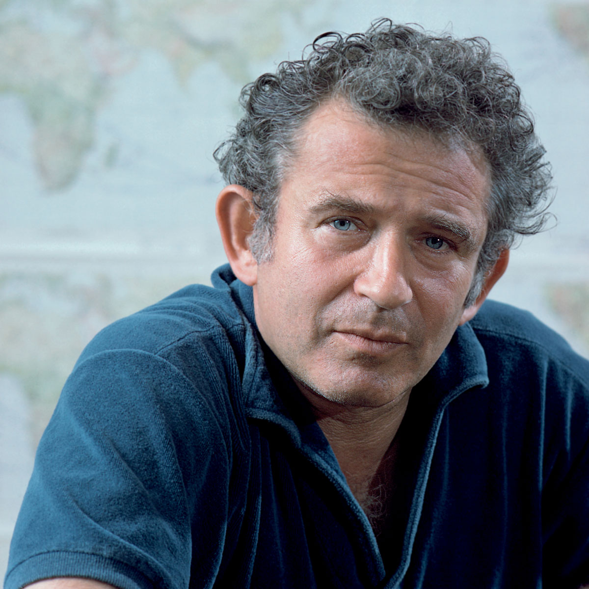 Why Norman Mailer Still Matters in 2018   The Village Voice
