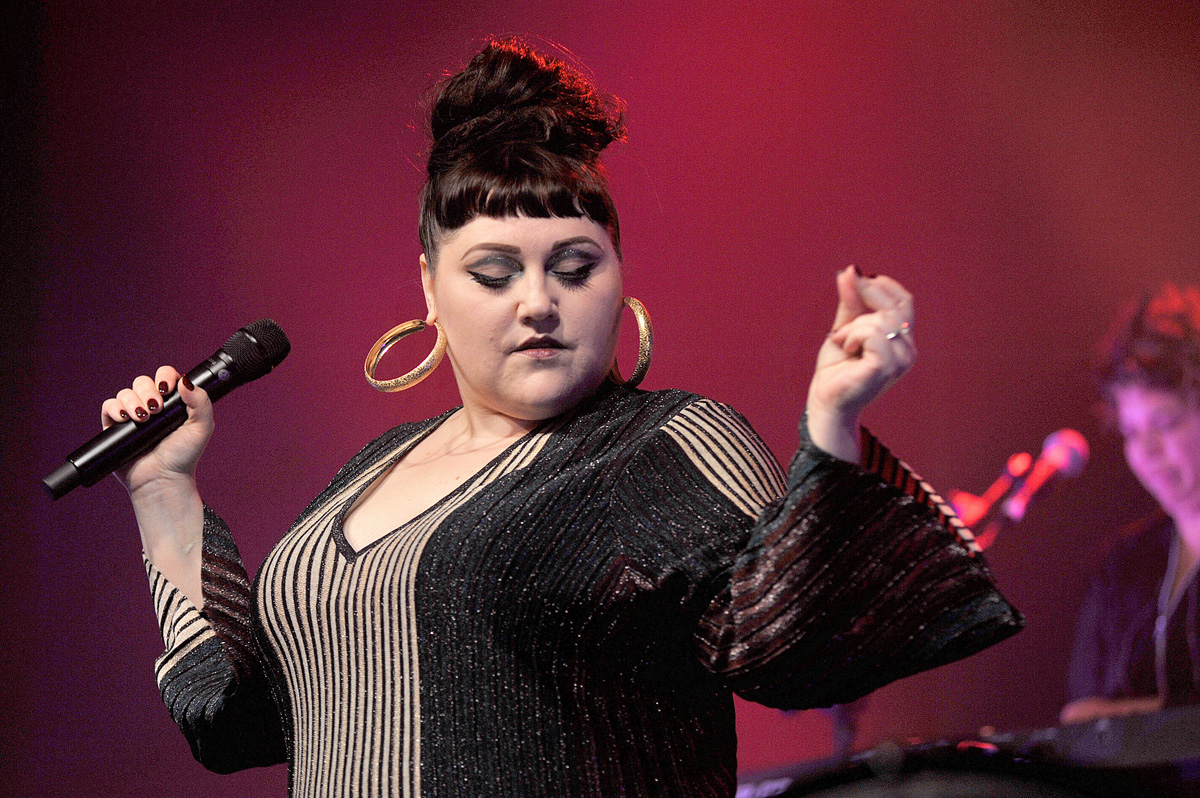The Best NYC Shows This Week: Beth Ditto, Kristin Hersh, Charli XCX