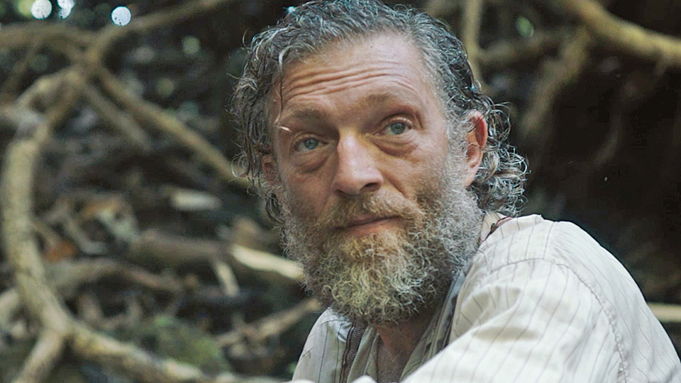 "Vincent Cassel's Charisma Saves ""Gauguin: Voyage to Tahiti ..."