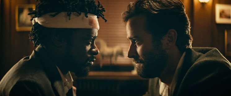 "Sorry to Bother You"" Smashes Corporate America and the Rules of"