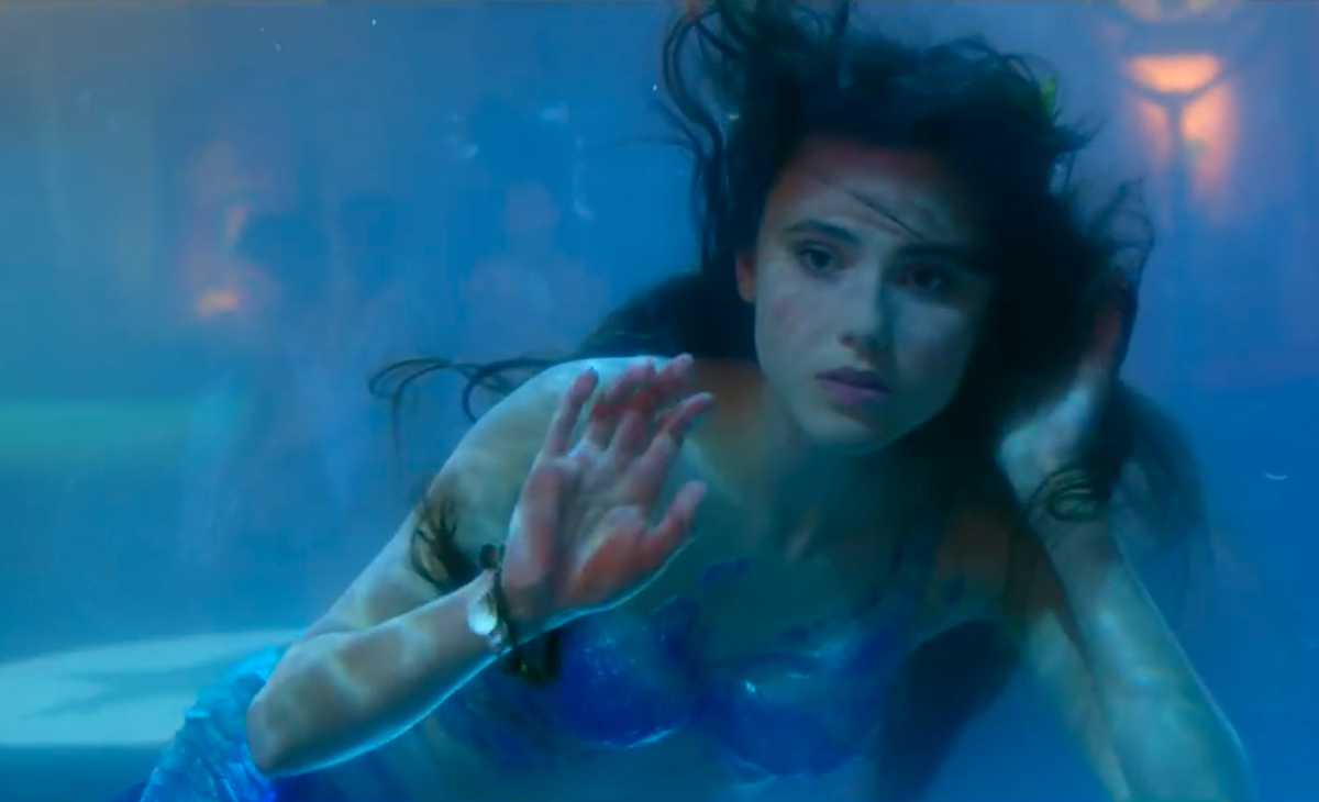"""This Live-Action """"Little Mermaid"""" Makes Disney Movies Seem ..."""