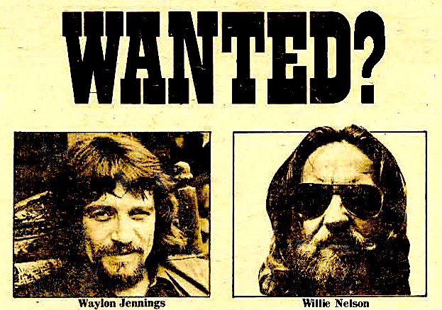 Outlaws as Oligarchs: Waylon and Willie and Outsell 'em All