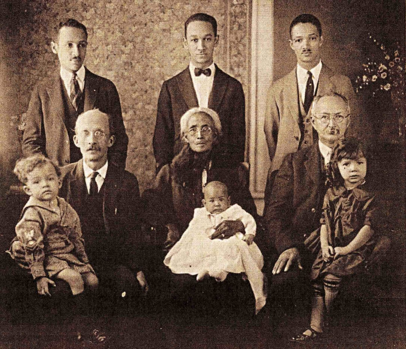 Escape From Blackness: Once Upon a Time in Creole America   The Village Voice
