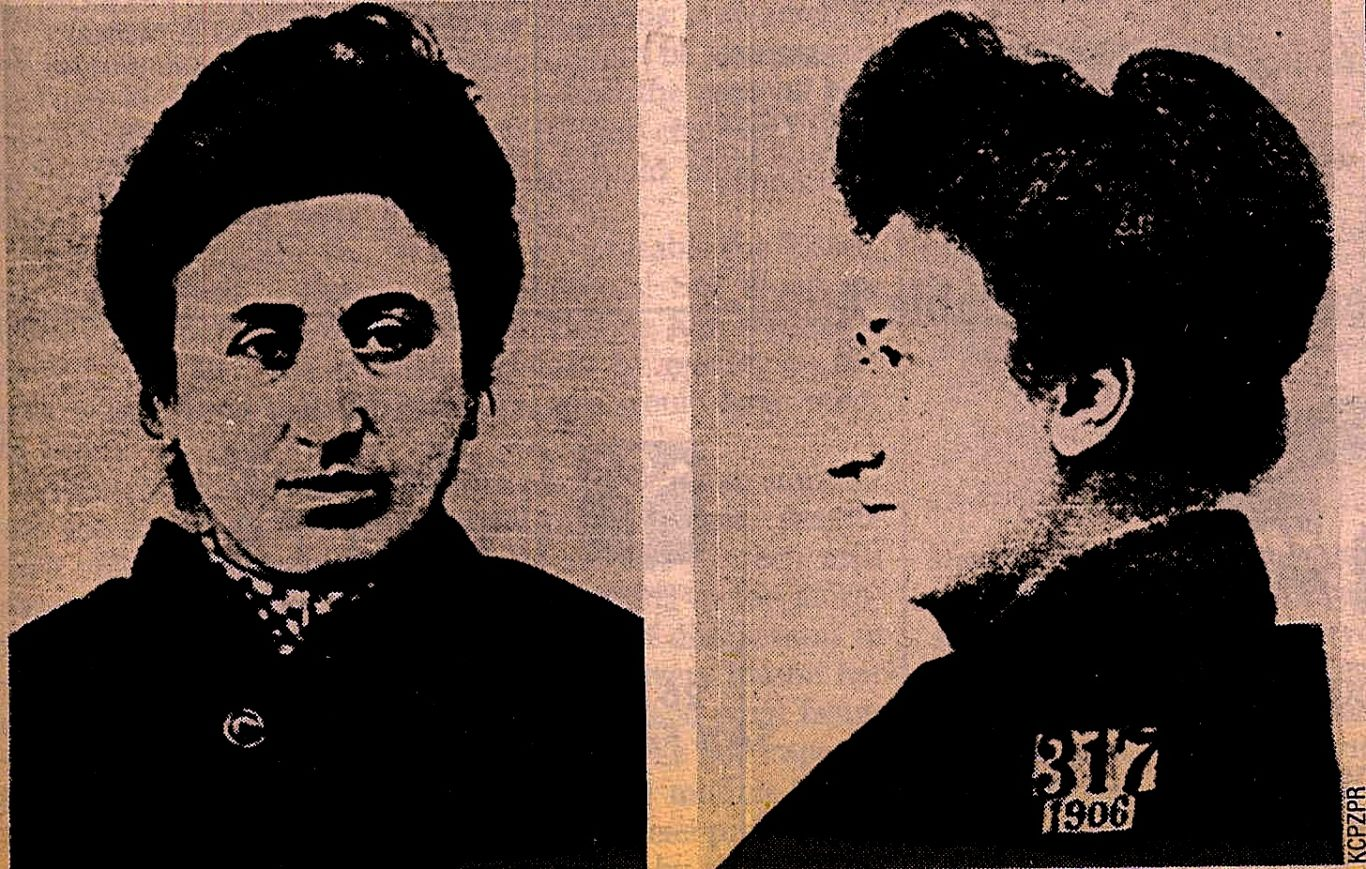 Rosa Luxemburg S Theory Of Revolution The Village Voice