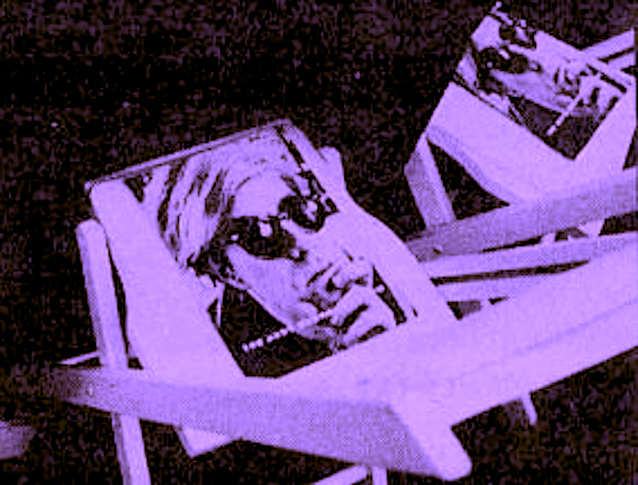 Andy Warhol: Famous All Over Town | The Village Voice