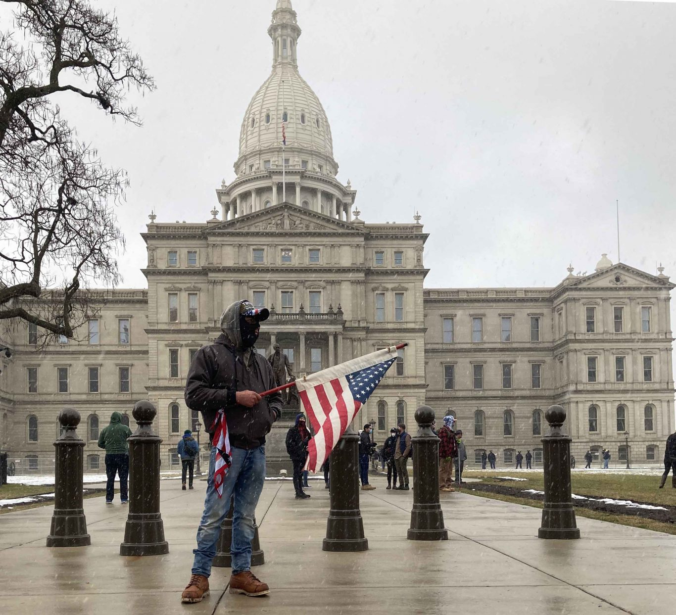 Dispatches From the Divide: Michigan's No-Shows | The Village Voice