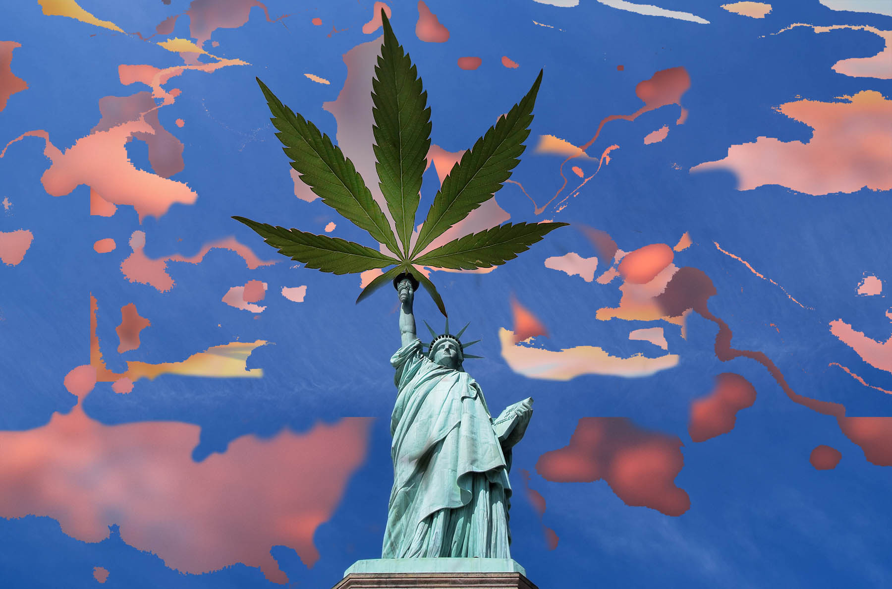 New York Cannabis Legalization Deal Imminent | The Village Voice