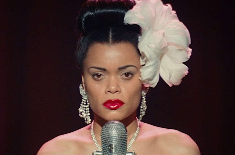Andra Day Gives Us All of Lady Day in 'The United States Vs. Billie Holiday' | The Village Voice