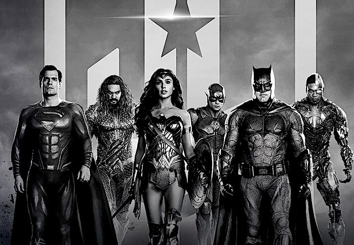 DC Tries Again With Zack Snyder's 'Justice League' | The Village Voice