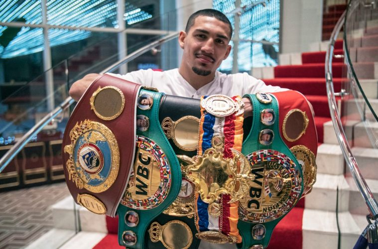 Teofimo Lopez: The Takeover Continues | The Village Voice