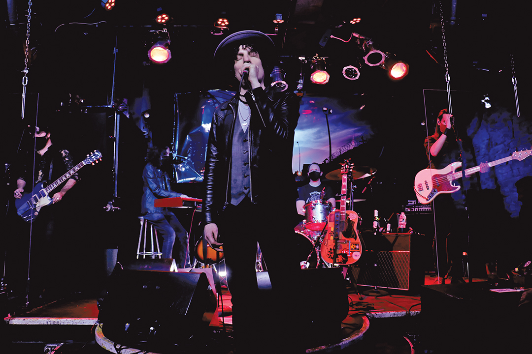 Back in the New York Groove?   The Village Voice