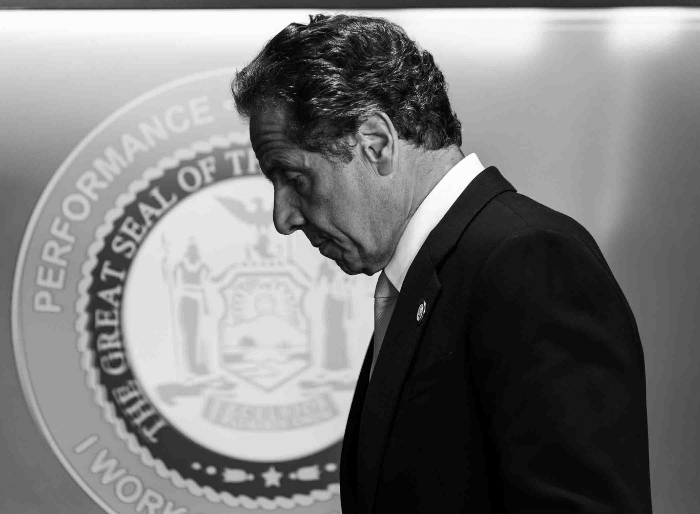Ross Barkan on the fall of Andrew Cuomo for the Village Voice